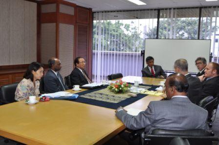 ASEC Meetin